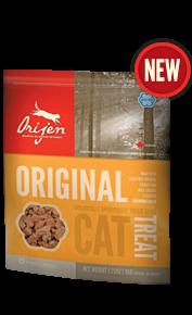 Orijen Whole Prey Freeze Dried cat treats Original 177x300