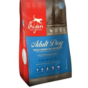 Orijen Whole Prey Freeze Dried dog Food Adult 2