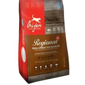 Orijen Whole Prey Freeze Dried dog Food Regional Red 2