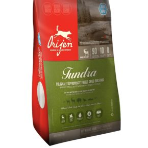 Orijen Whole Prey Freeze Dried dog Food Tundra 2