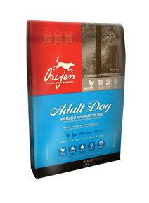 Product foto rechts Orijen Whole Prey adult dog_2