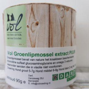 greenlipmossel-natuurlijk-dierenvoer-hond