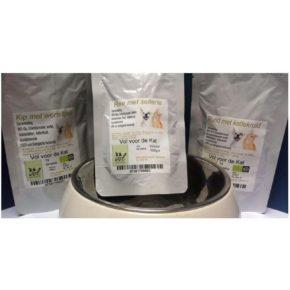 vol-voeding-vol-kip-15-zakjes-a-100-gr natuurlijkdierenvoer